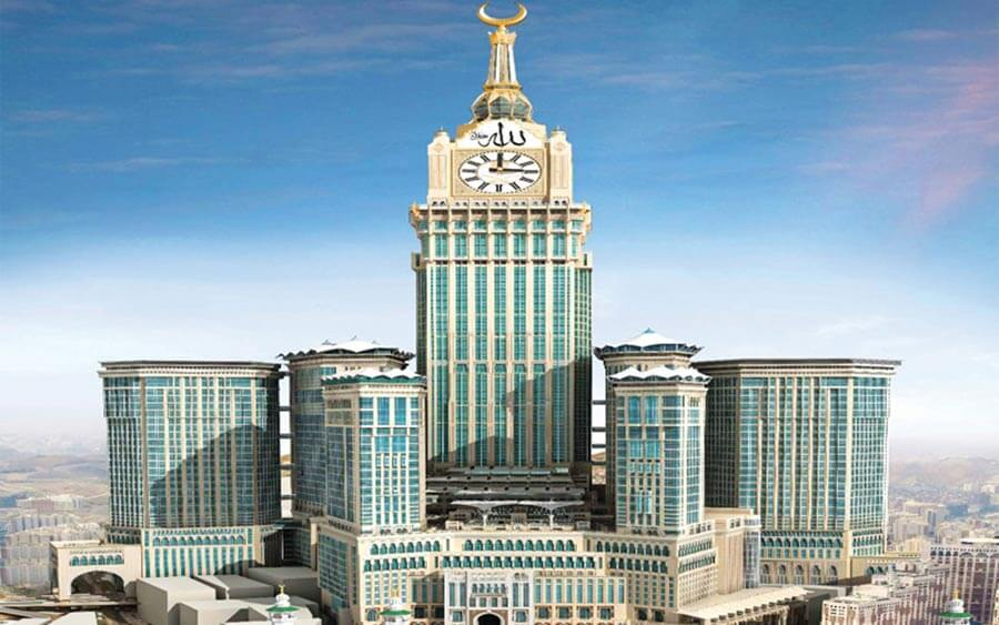 Cost Of Umrah Visa Fees 2019 2020: Chicago Hajj Introduces 2018 Umrah And Hajj Packages For USA