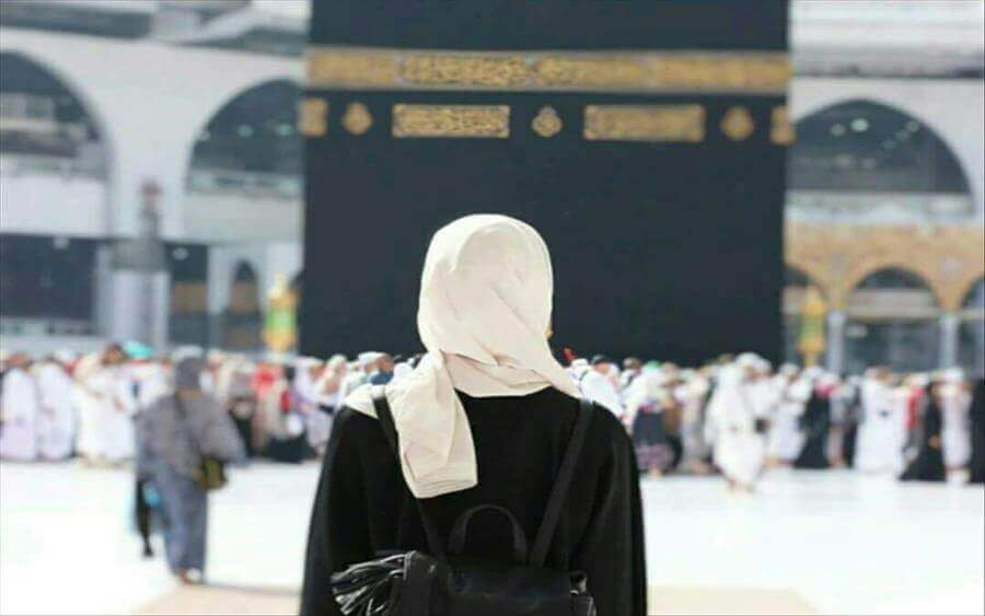 Women Group Umrah